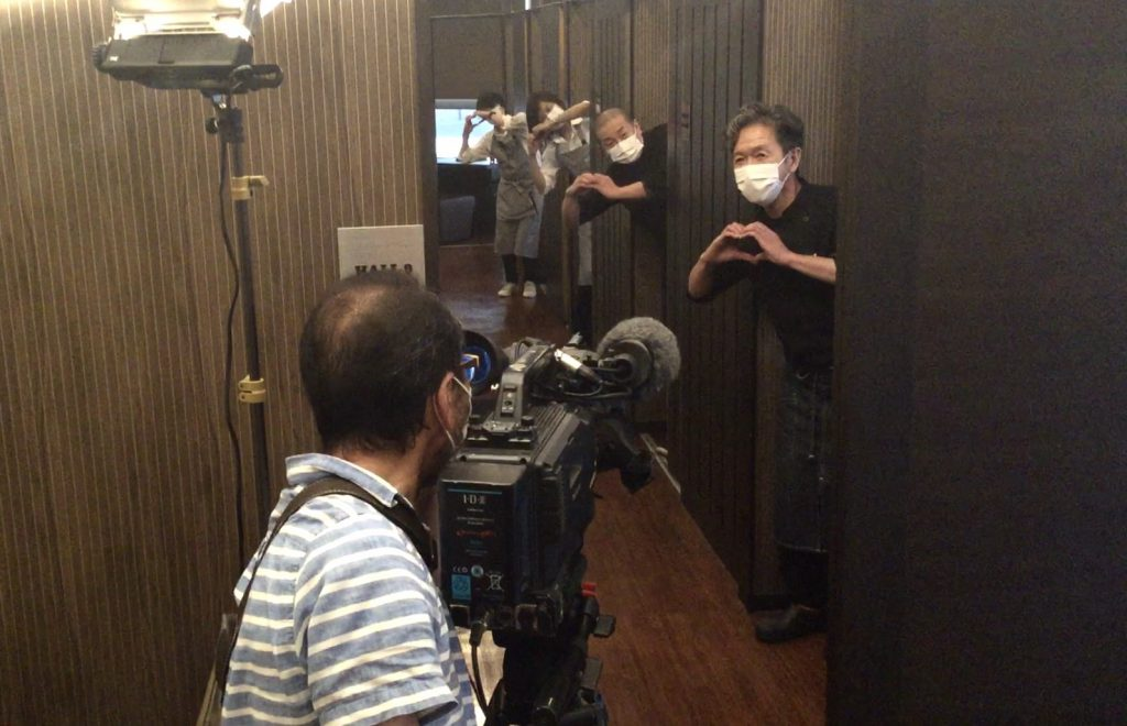 肉処 神 -JIN-9月6日(日)高知さんさんテレビで放送されます!/(株)KOUプロダクション
